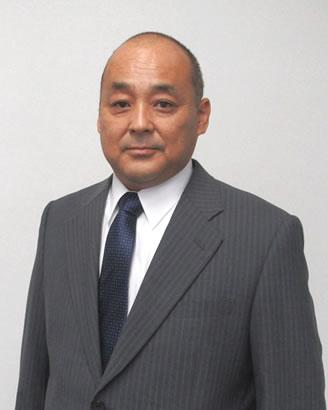 株式会社大栄 代表取締役社長 寺崎春明