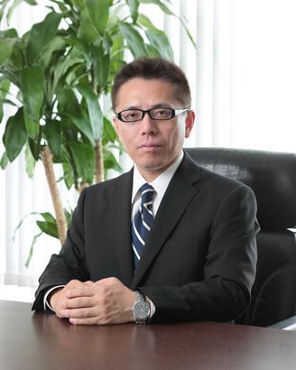 株式会社大栄 代表取締役社長 木村裕之